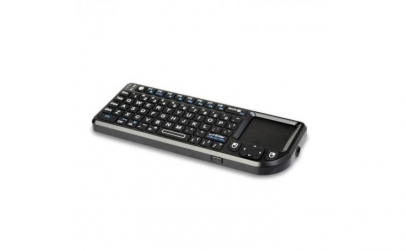 Mini tastatura bluetooth cu touch pad