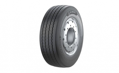 Anvelopa vara MICHELIN X MULTI T 245/70