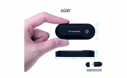 Transmitator auto Bluetooth