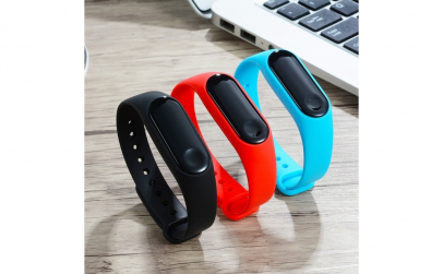 Bratara Fitness Bluetooth