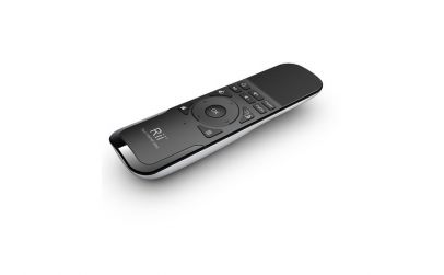 Mini telecomanda Smart TV cu Air mouse