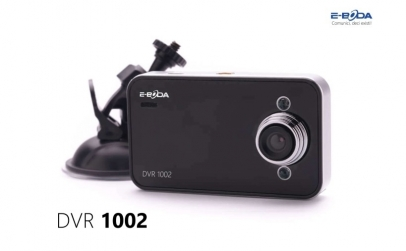 Camera video auto E-Boda DVR 1002 HD