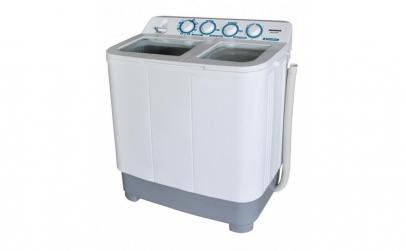 Masina de spalat rufe semiautomata