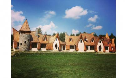 Excursie Castelul de Lut