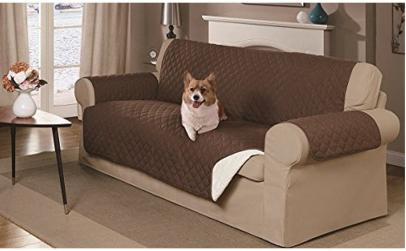 Husa de protectie pentru canapea 2 locur