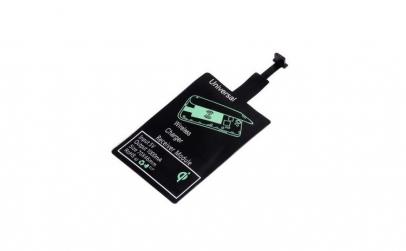 Incarcator Wireless Qi Type - A Mini USB
