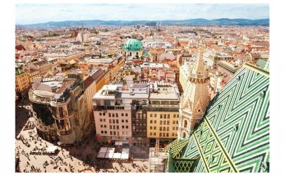 Circuit 6 zile - Praga - Viena