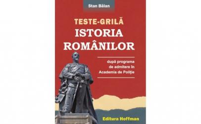 Istoria romanilor dupa programa de