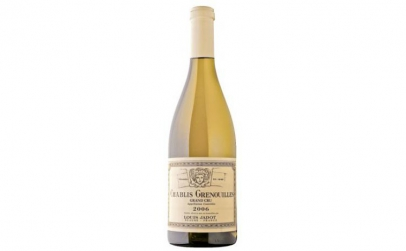 Louis Jadot - Chablis Grenouille Grand