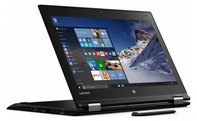Laptop Lenovo 14'' ThinkPad Yoga
