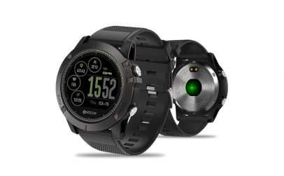 Ceas Smartwatch Zeblaze Vibe 3 HR, IOS /