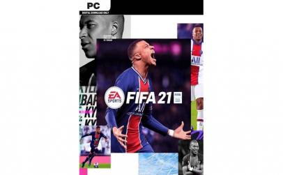 Joc FIFA 21 ORIGIN KEY pentru Calculator