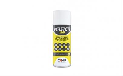 Spray lubrifiant multifunctional
