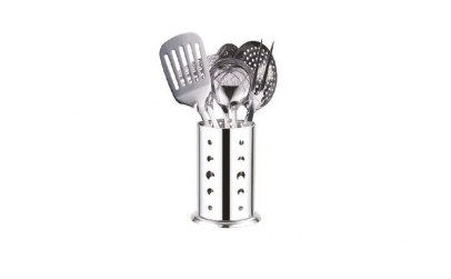 Set ustentile sin inox