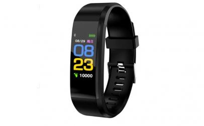 Bratara Fitnes Smartband