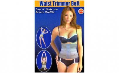 Waist Trimmer - Centura pentru Slabit