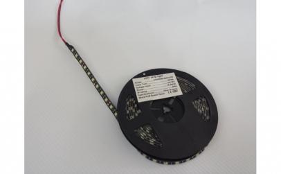 Banda led 5050 SMD 5 metri lumina