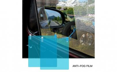 Folie protectie pentru geam lateral