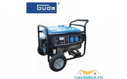 Generator electric 12 Cp  25 L  GSE