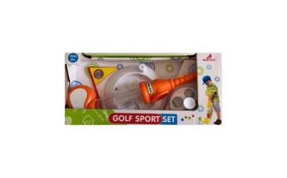 Set golf BOQITOYS
