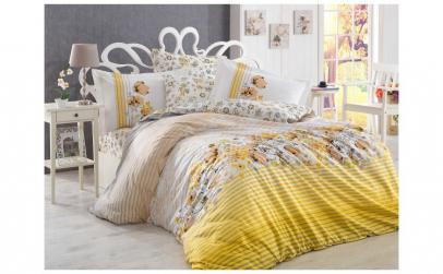 Lenjerie de pat pentru 2 persoane,