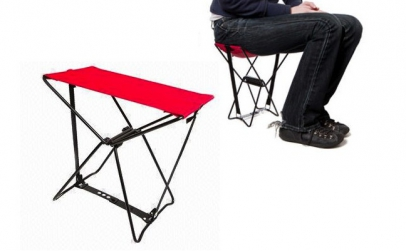 Set 2 scaune pliabile