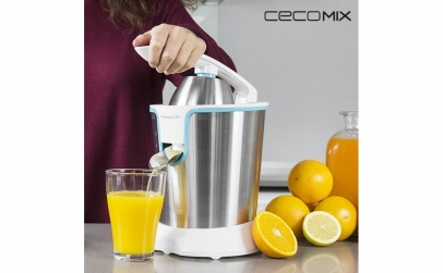 Storcator electric Cecomix 160W