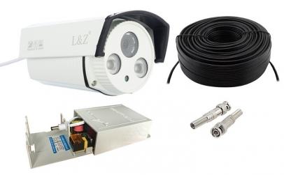 Camera de supraveghere - 1200TVL