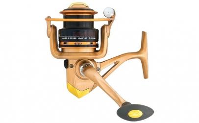 Mulineta match/feeder MEM LOHAS 4000 5R