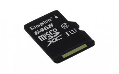 Card de memorie Kingston MicroSDXC