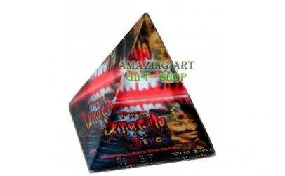 Piramida sticla Dracula