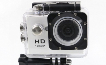 Camera Sport HD DV 1080P - Full HD