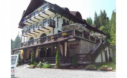 Hotel Victoria 3*