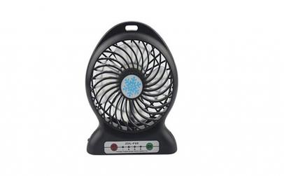 Mini ventilator portabil