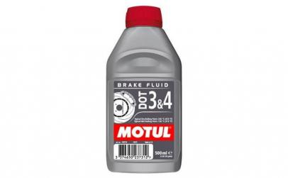 Lichid frana moto DOT4 500ml  Motul