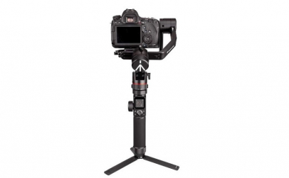 Stabilizator gimbal in 3 axe, Manfrotto,