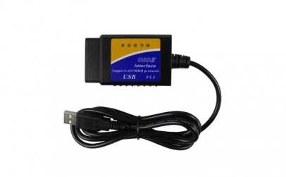 Interfata diagnoza auto Techstar OBD2