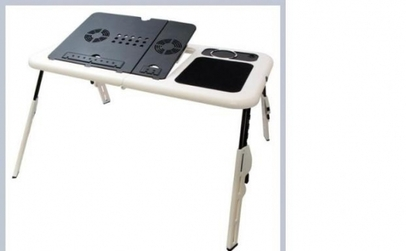 E-table Masuta Masa Laptop cooler extern