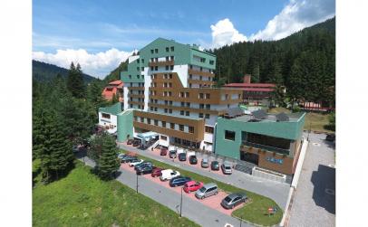 Hotel O3zone 4*