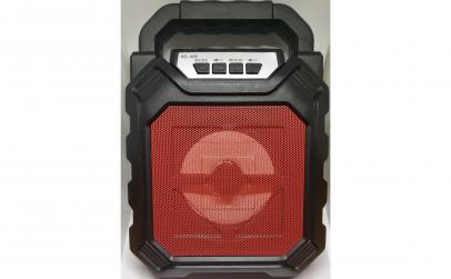 Boxa bluetooth radio, mp3