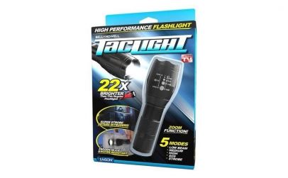 Lanterna profesionala LED Tac Light