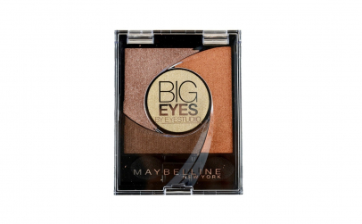 Fard pleoape Maybelline Luminous Brown