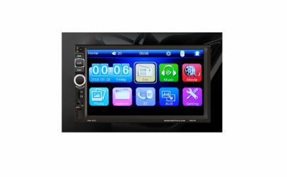 Radio Mp5 Player Auto  7 Inch 7031TM