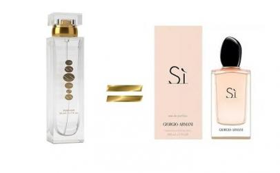 Apa de parfum marca alba   W148 marca