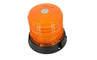 Girofar portocaliu omologat U.E. E MARK
