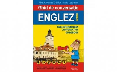 Ghid de conversatie englez - roman -
