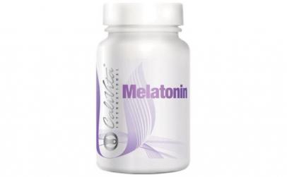 Melatonina, supliment pentru somn