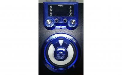 Boxa bluetooth, GR-WKS140, radio, mp3