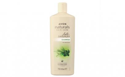 Șampon antimătreață cu arbore de