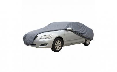 Prelata Auto Impermeabila Chevrolet